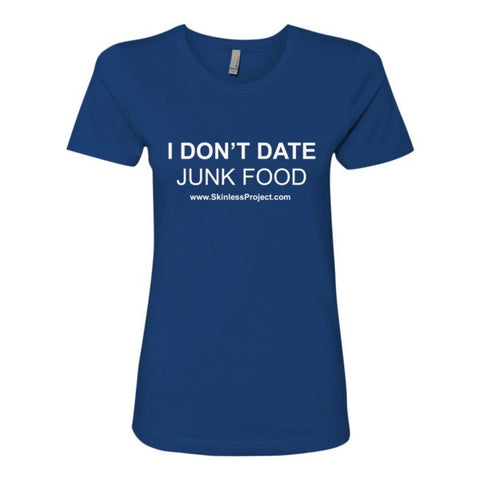 Date Fit T-shirt