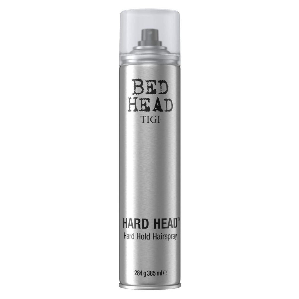 TIGI Bed Head Hairsprays Hard Hold Hairspray 385ml