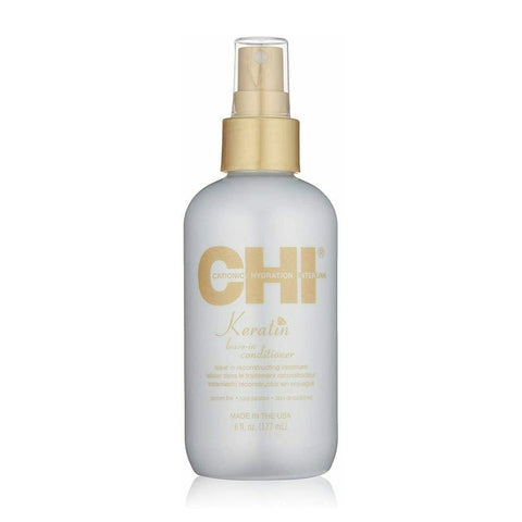 CHI Cationic Hydration Interlink Keratin Leave In CONDITIONER 177ml