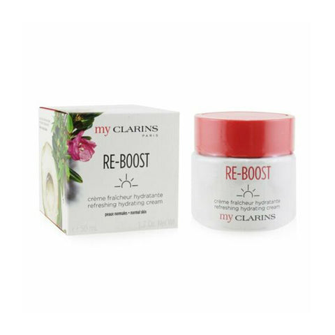 Clarins Re-Boost Refreshing Hydrating Cream with Fruit Extracts 50ml