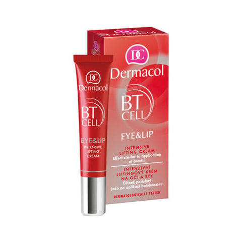 Dermacol BT Cell Eye & Lip Intensive Lifting Cream 15ml