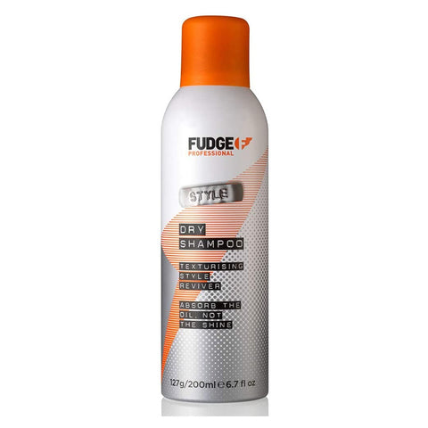 Fudge Professional Texturising Style Reviver DRY SHAMPOO 200ml