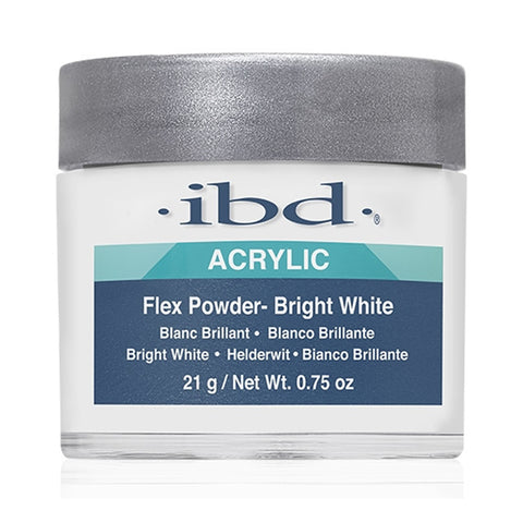 IBD Flex Bright White Powder 21 g