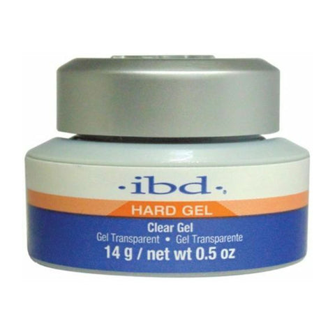 IBD Builder Gel - CLEAR 14g/0.5oz