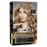 L'Oreal Preference Glam Highlights Hair Colour - No 2 - GLAM BRONDE