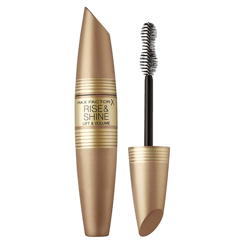 Max Factor False Lash Effect Rise & Shine Lift & Volume Mascara - Black
