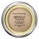 Max Factor Miracle Touch Foundation SPD 30 11.5g (VARIOUS SHADES)