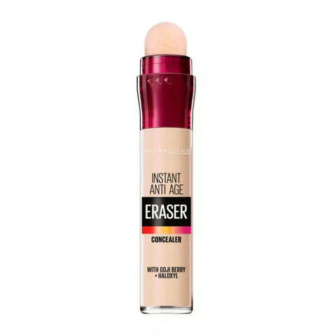 Maybelline Instant Anti-Age Eraser Concealer 6.8ml (VARIOUS SHADES)
