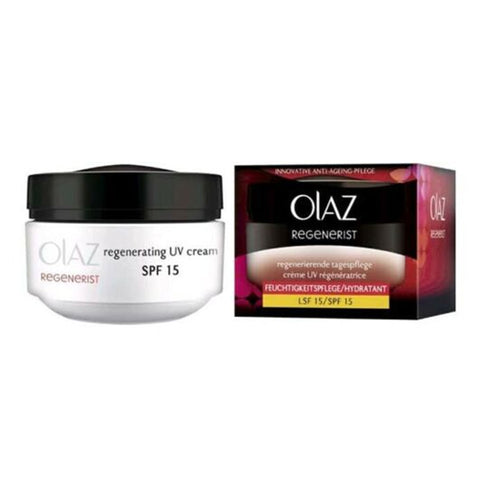 Olaz / Olay Regenerist Innovative Anti-Ageing UV Day Cream SPF 15 - 50ml