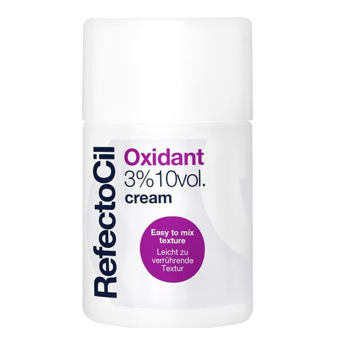 RefectoCil 3% Oxidant Cream Developer 100ml