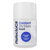 Refectocil Oxidant Liquid 3% 10 Vol Eyelash Tint Developer 100ml