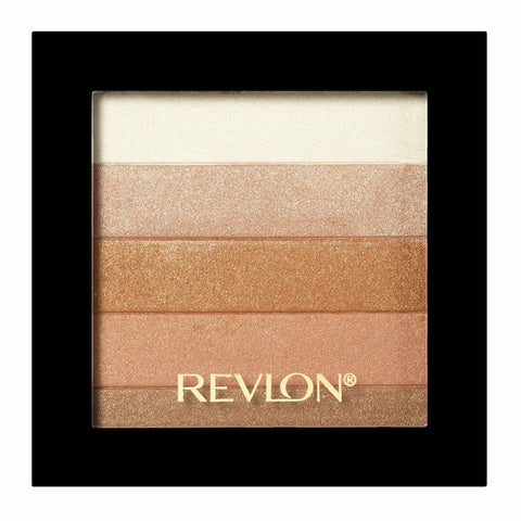 Revlon Glow Highlighting Palette 7.5g