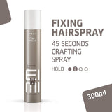 Wella Professionals EIMI Dynamic Fix 45 Second Crafting Spray 300ml
