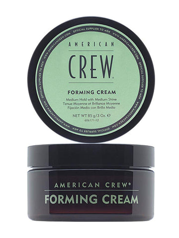 American Crew Hair Styling Forming Cream 85g / 3oz