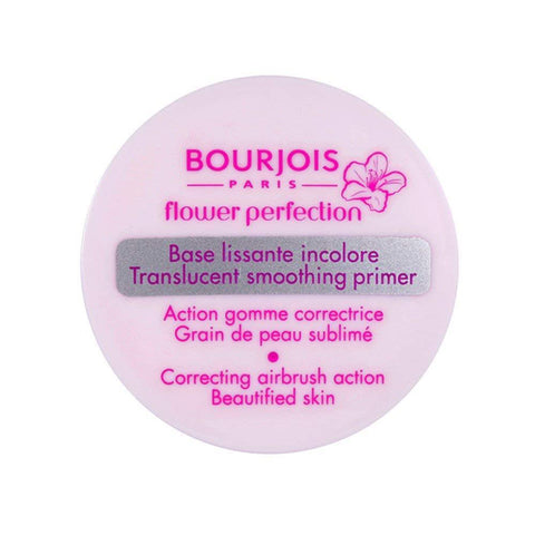 Bourjois Translucent Smoothing Primer Flower Perfection 7ml