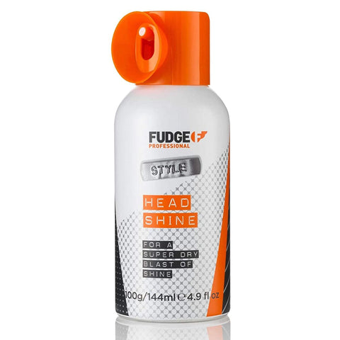 Fudge Professional Head Shine - High Shine Hair Mist Spray 144ml