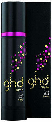 ghd Style Curl Hold Spray with Heat Protection 120ml