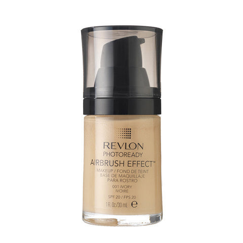 Revlon PhotoReady Airbrush Effect Makeup Foundation 30ml