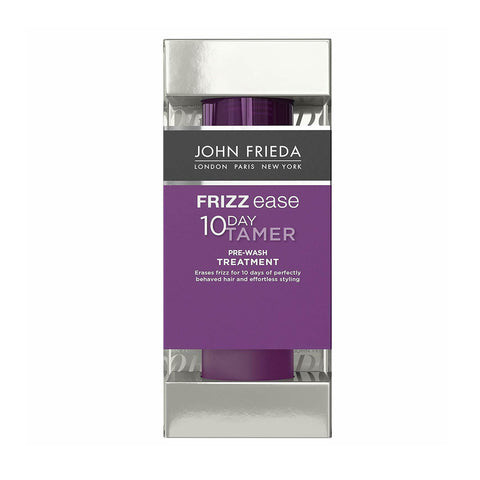 John Frieda Frizz Ease 10 Day Tamer Pre-Wash Treatment for Frizzy Hair 150ml
