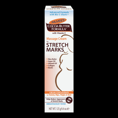 Palmers Cocoa Butter Formula Stretch Mark Cream 125g