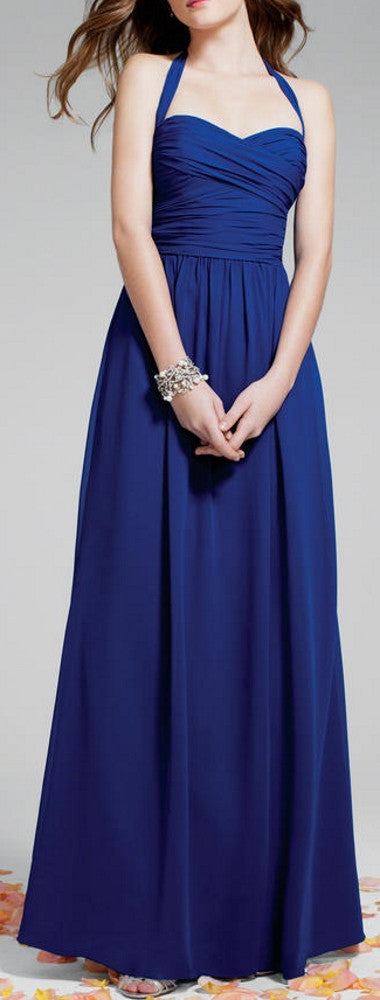 Custom-made Bridesmaid Dress 99044AA7236