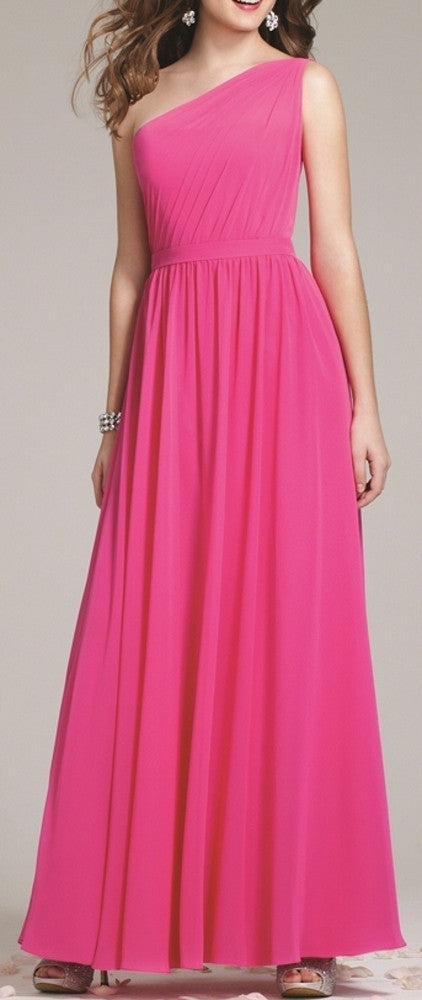 Custom-made Bridesmaid Dress 99046AA7243