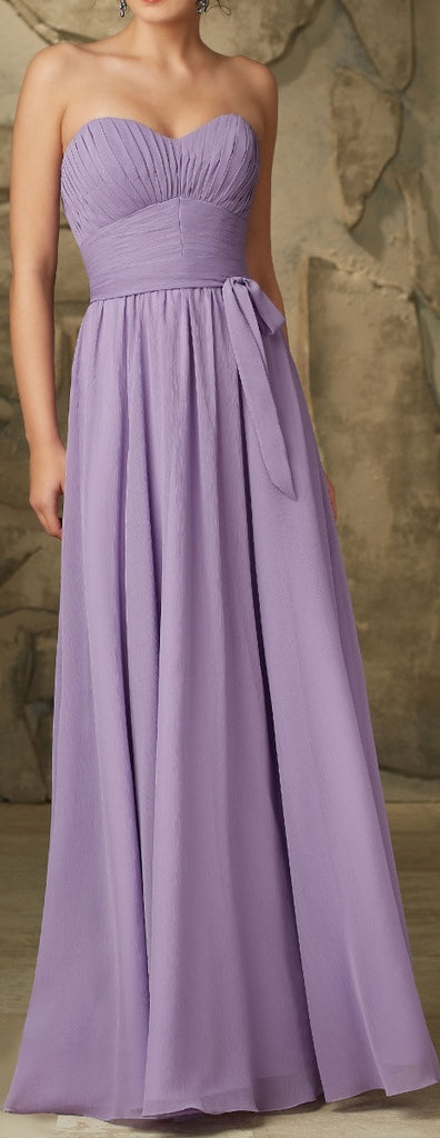 Custom-made Bridesmaid Dress 99094AF20462