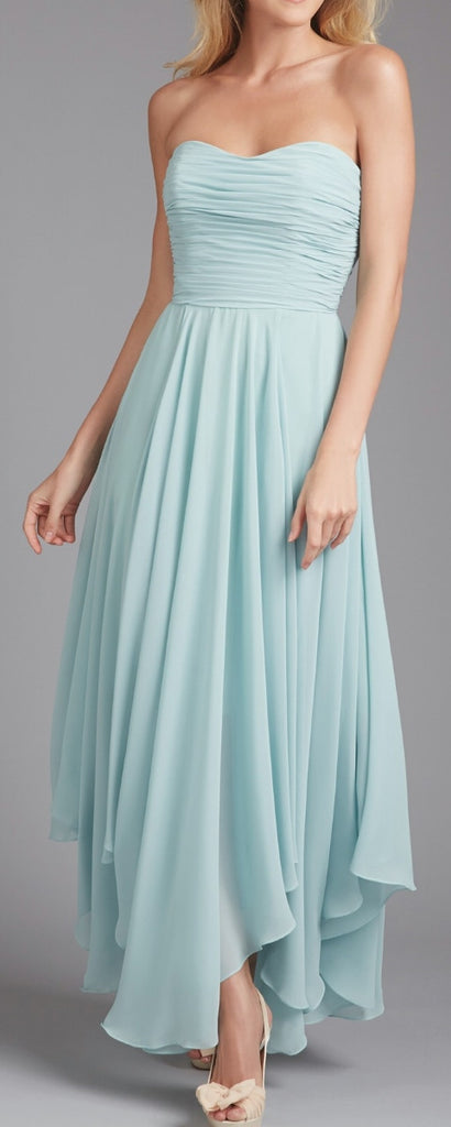 Custom-made Bridesmaid Dress 99015AL1369
