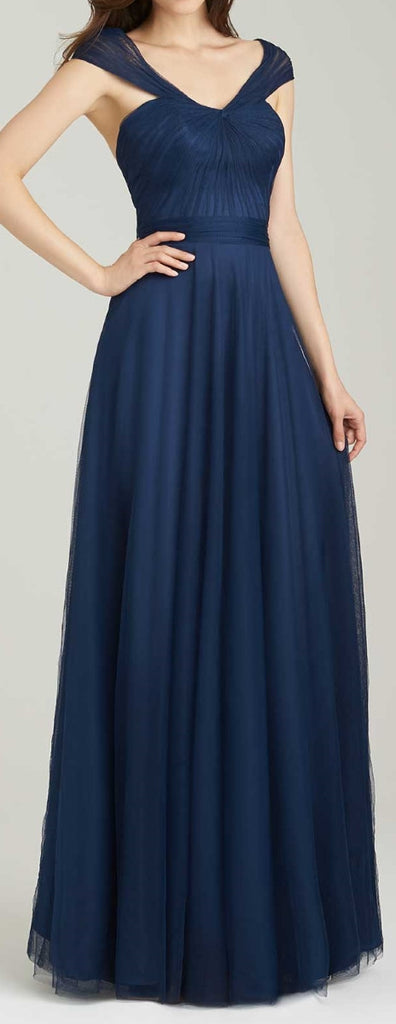 Custom-made Bridesmaid Dress 99102AL1450