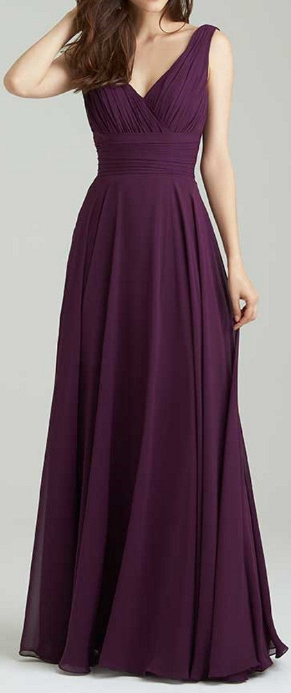 Custom-made Bridesmaid Dress 99103AL1455