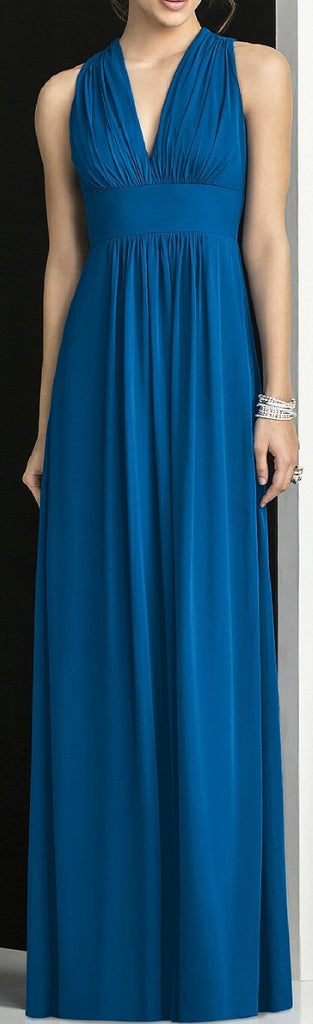 Custom-made Bridesmaid Dress 99026AS6680