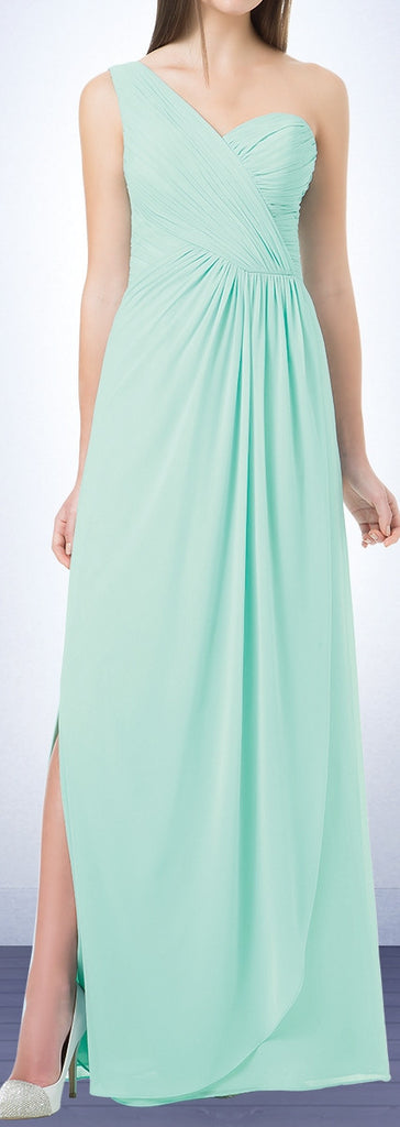 Custom-made Bridesmaid Dress 99140BL1219