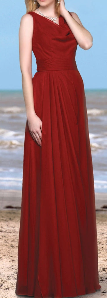 Custom-made Bridesmaid Dress 99152DV60175