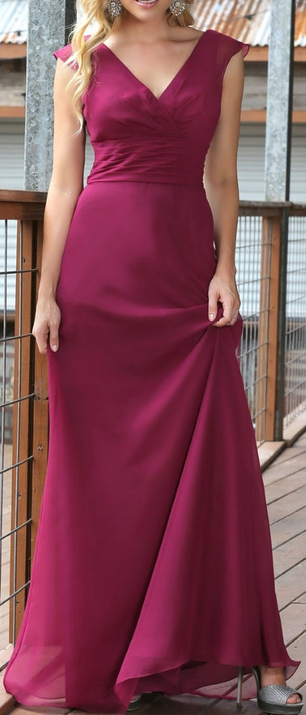 Custom-made Bridesmaid Dress 99159DV60204