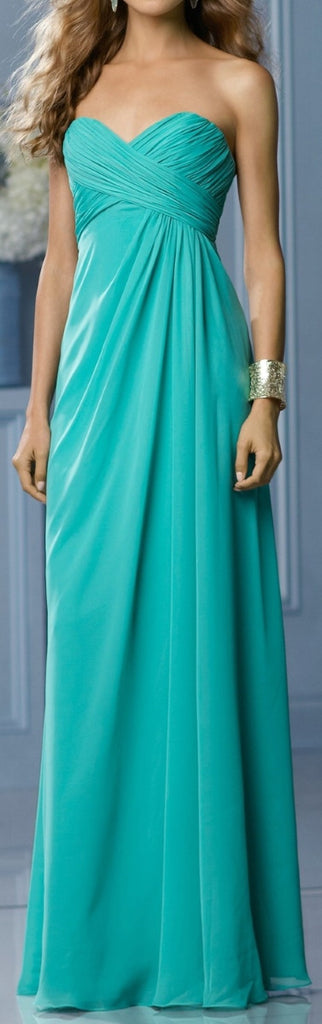 Custom-made Bridesmaid Dress 99176WT491