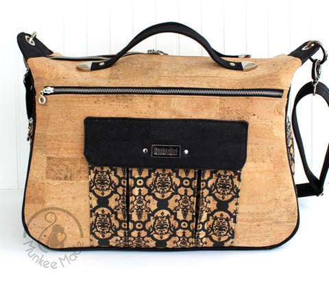 Munkee Made - Dogwood Travel Duffel