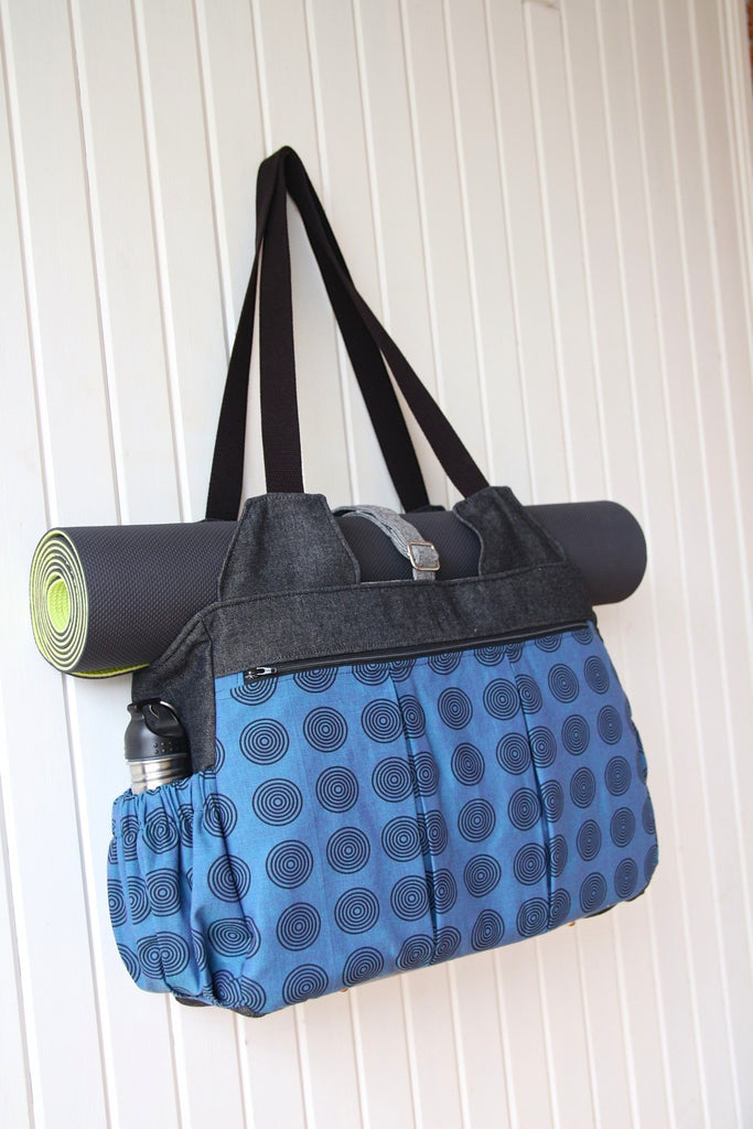 The foxglove bag fitness or diaper pdf sewing