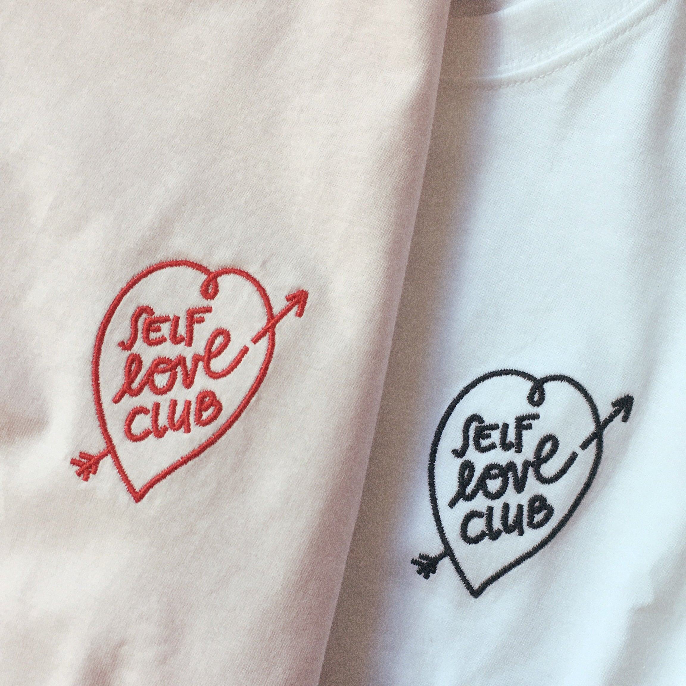 self love club shirts