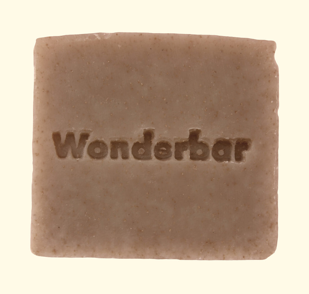 Wonderbar - Seifenstück GOOD VIBES ONLY