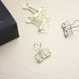 Binder Clips - 32mm Medium