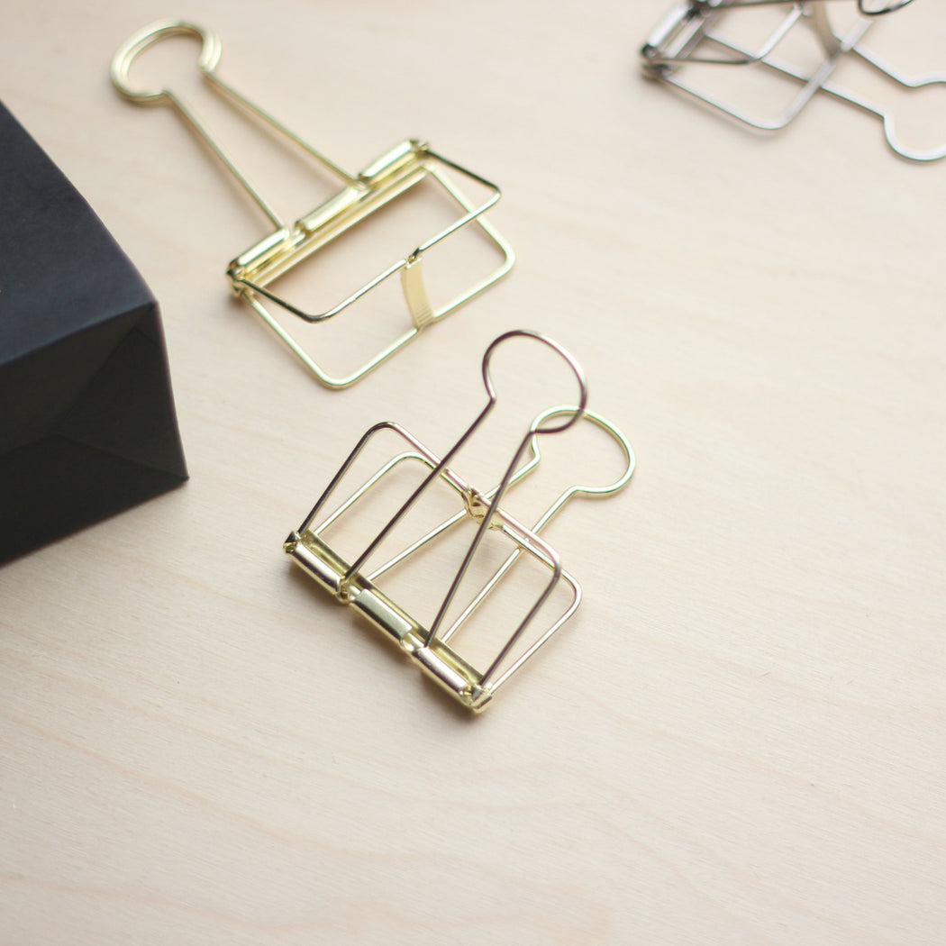 Binder Clips - 51mm Large