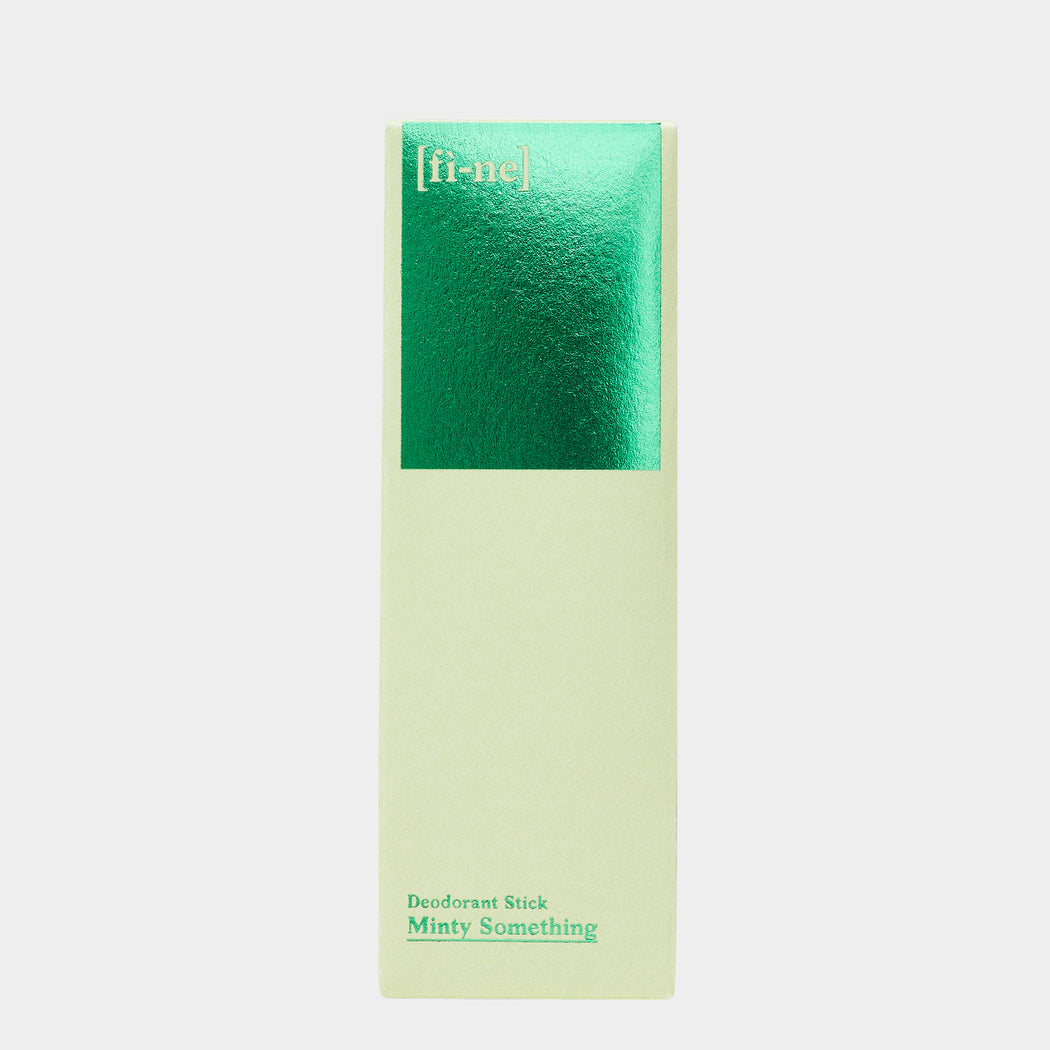 Deo Stick - MINTY SOMETHING, 50 G
