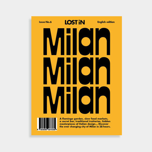 City Guide - MILAN