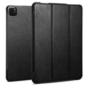 "Classic Leather Case iPad Pro 11"" (2020) - Black"
