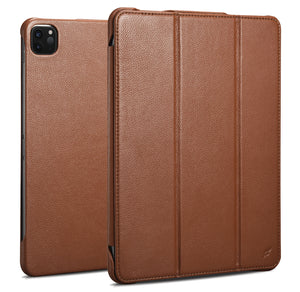 "Classic Leather Case iPad Pro 11"" (2020) - Brown"