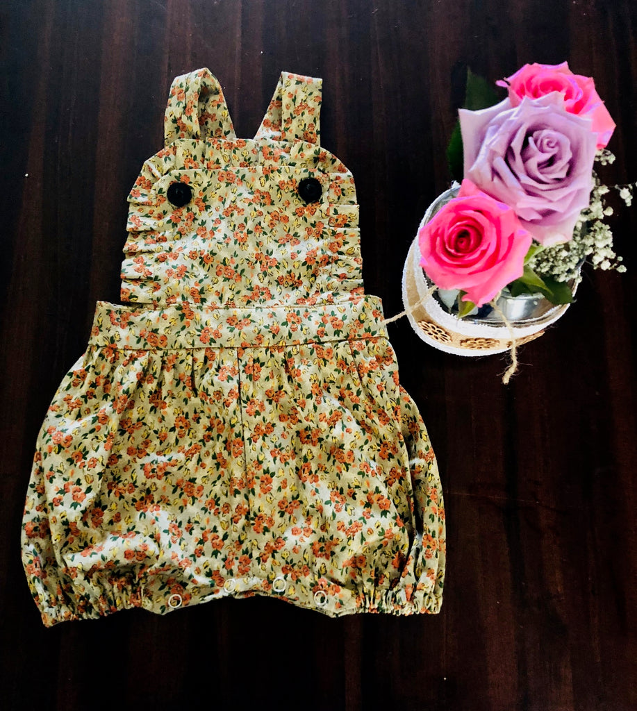 Romper: AVA - SOLD OUT