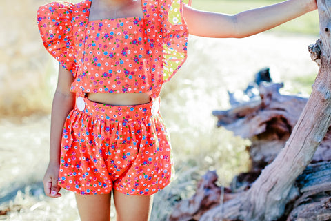 Playsuit: Maddy