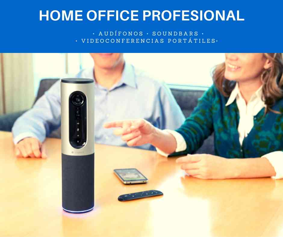 Y tú, ¿Haces home office o Home Office Profesional?