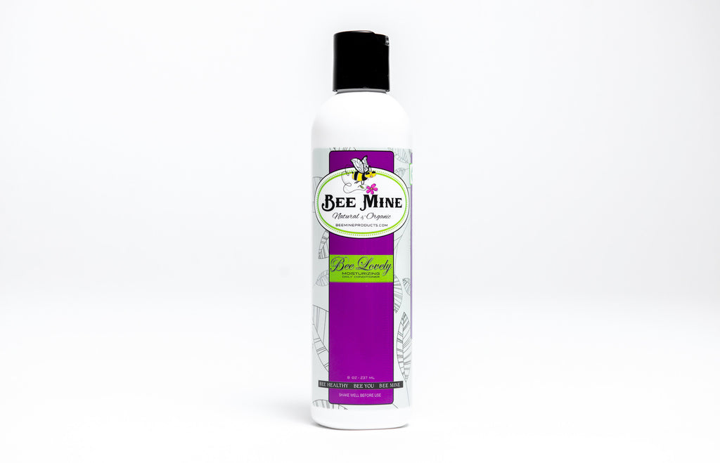 Bee Lovely Moisturizing Daily Conditioner 8 oz.