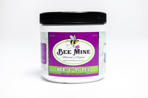 BEE•U•Ti• FUL Moisturizing Deep Conditioner 16 oz